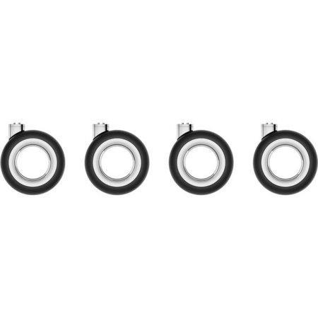 Apple Mac Pro Wheels Kit sada koleček k Macu Pro