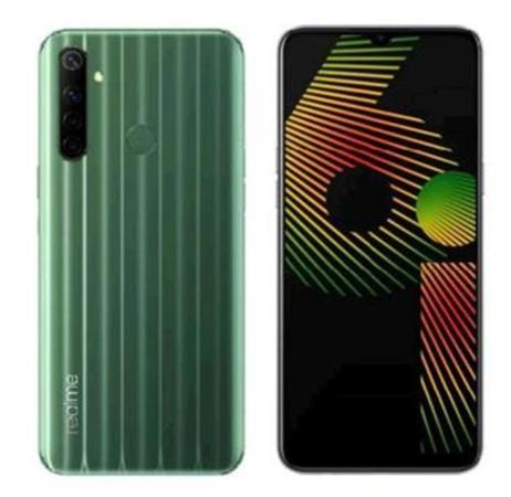 Realme 6i 4GB/128GB Dual SIM Green Tea