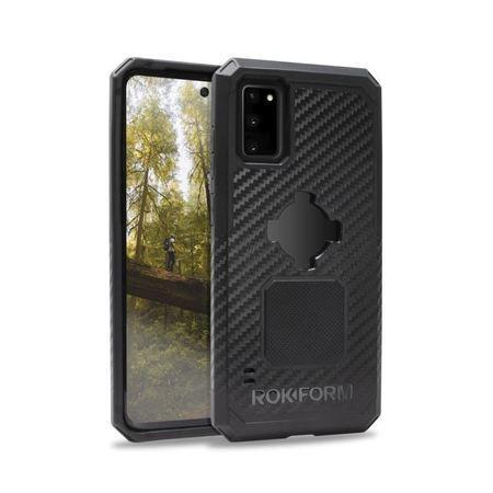 Rokform Rugged kryt Samsung Galaxy S20+ černý