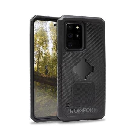 Rokform Rugged kryt Samsung Galaxy S20 Ultra černý