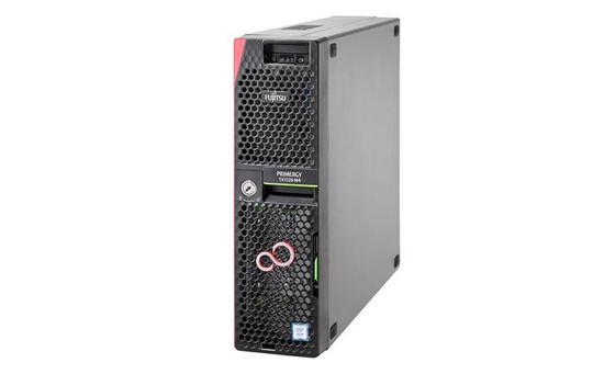 Fujitsu PRIMERGY TX1320M4/SFF/E-2234 4C/8T 3.60 GHz/16GB/iRMC advanced pack/Red. PSU (možnost), VFY:T1324SC200IN