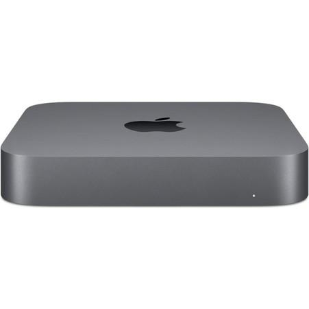 PC Apple Mac mini i5-8GB, 512GB, bez mechaniky, UHD 630, macOS Catalina, MXNG2CZ/A