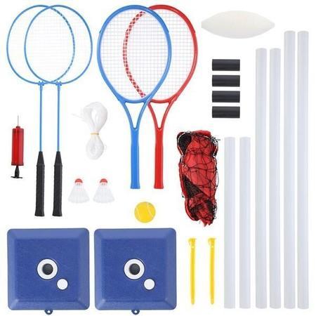 Sada na tenis, badminton a volejbal NILS NT0300