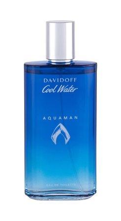 Toaletní voda Davidoff - Cool Water 125 ml