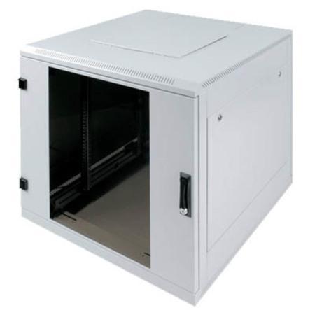 19` TRITON rozvaděč stojanový 22U/600x1000 skleněné dveře, RMA-22-A61-CAX-A1