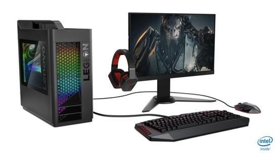 Lenovo Legion T730-28IC0 i7-9700K 4,90GHz/32GB/SSD 1TB+HDD 2TB/GeForce RTX 2080 Super 8GB/tower/DVD-