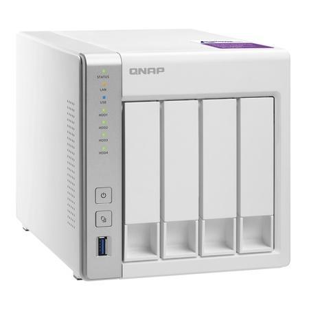 QNAP TL-D400S, TL-D400S