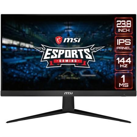 MSI G241 24 IPS FHD 1ms 144Hz HDMI DP, Optix G241