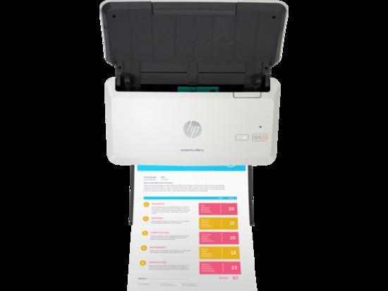 HP ScanJet Pro 2000 s2, 6FW06A#B19