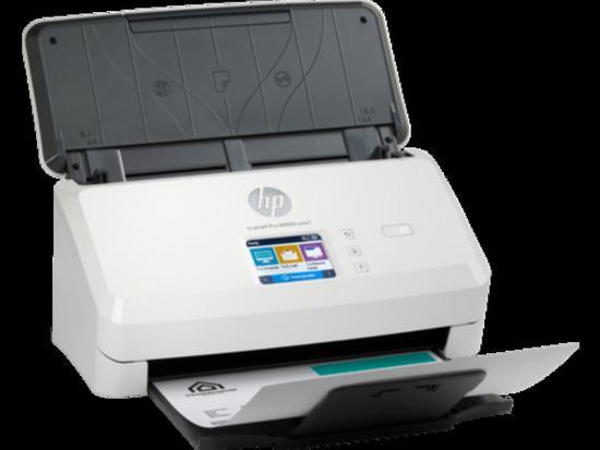 HP ScanJet Pro N4000 snw1, 6FW08A#B19
