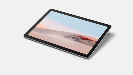 Microsoft Surface Go 2 - Intel Core M3 / 4GB / 64GB; Commercial
