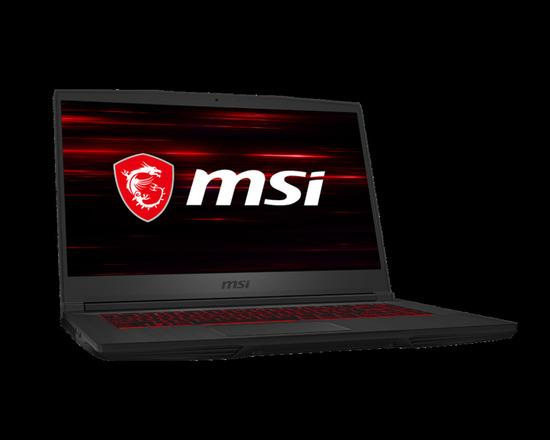"""MSI GF65 Thin 9SEXR-290CZ /i7-9750H Coffeelake refresh/16GB/ 1TB SSD/RTX 2060, 6GB/15,6"""" FHD 120 Hz IPS/Win10, GF65 Thin 9SEXR-290CZ"""