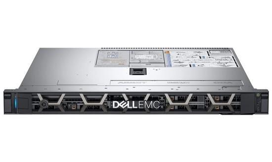 """DELL PowerEdge R340/ Xeon E-2234/ 16GB/ 2x 480GB SSD (3.5"""")/ H330/ 2x 350W/ iDRAC 9 Enterprise/ 3Y Basic NBD on-site, 2Y5NM"""