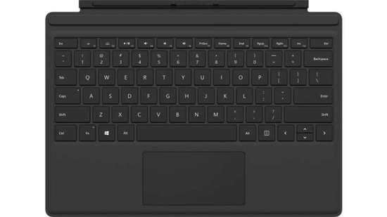 Microsoft Surface Pro Type Cover FMN-00007