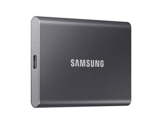 """Samsung externí SSD 1TB 2,5"""" / USB 3.1 Gen2/ Černý"""
