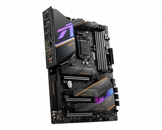MSI MB Sc LGA1200 MEG Z490 ACE, Intel Z490,4x DDR4, WI-FI