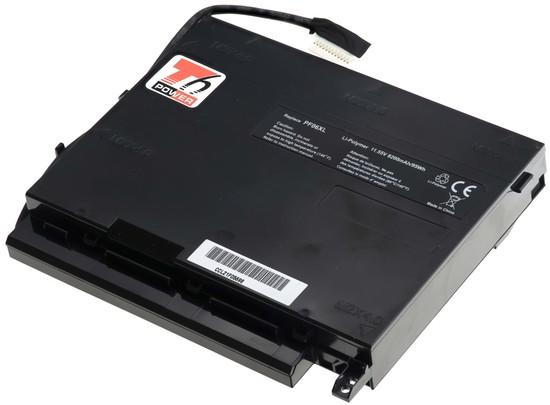 T6 power NBHP0150 baterie - neoriginální, NBHP0150