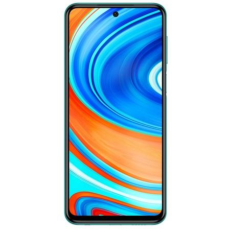 "Xiaomi Redmi Note 9 Pro - zelená 6,67"" IPS/ 6GB RAM/ 128GB/ LTE/ Dual SIM/ Android 10"