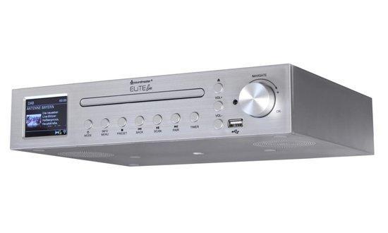 Soundmaster Elite line ICD2200SI