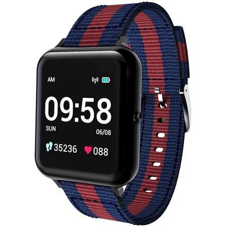Lenovo Smart Watch S2 Black LENOVO