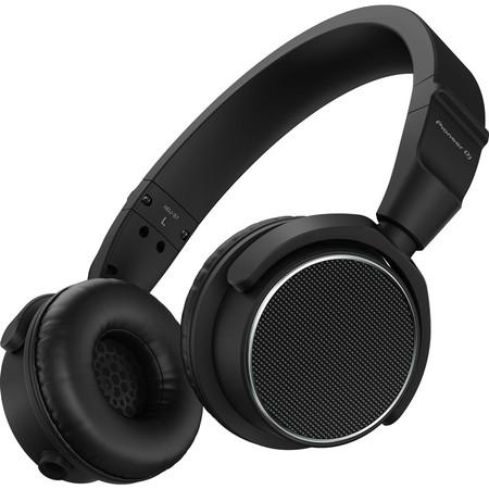 Sluchátka Pioneer DJ HDJ-S7 - černá