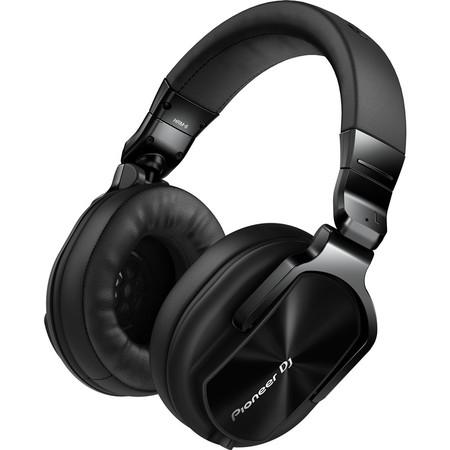 Sluchátka Pioneer DJ HRM-6 - černá