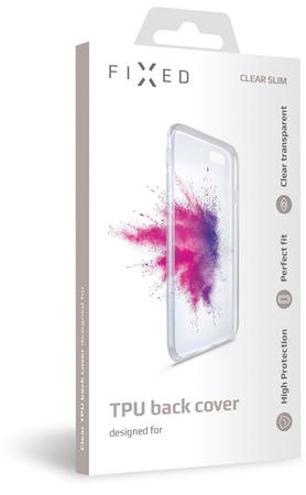 FIXED FIXTCC100 TPU iPhone 7/8/SE 2020