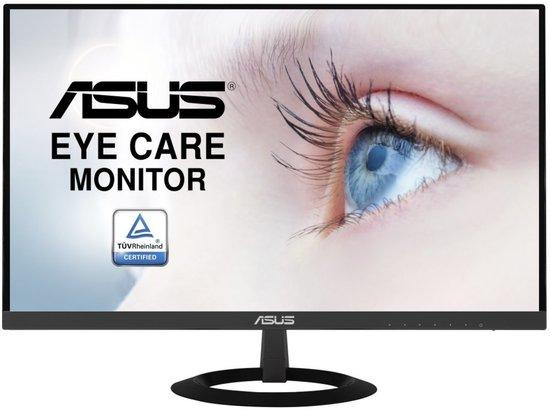 """Monitor Asus VZ239HE 23"""",LED, IPS, 5ms, 80000000:1, 250cd/m2, 1920 x 1080,, 90LM0330-B01670"""
