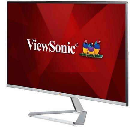 """Viewsonic VX2776-SMH IPS 27"""" FHD 1920x1080/4ms/250cd/2x HDMI/VGA/VESA/Repro"""
