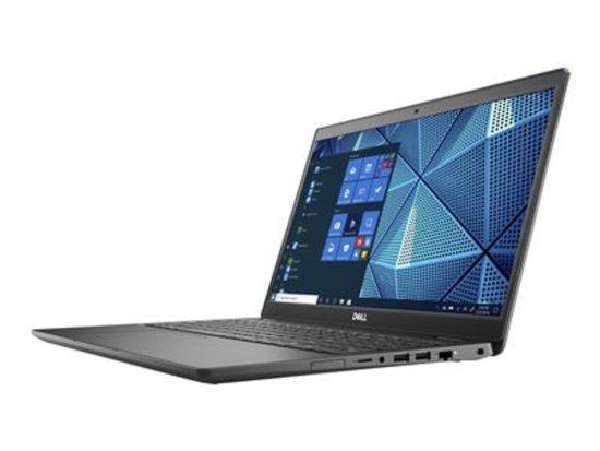 "Dell Latitude 3510 15,6"" FHD i3-10110U/8GB/256GB/USB-C/MCR/HDMI/W10Pro/3RNBD/Černý"