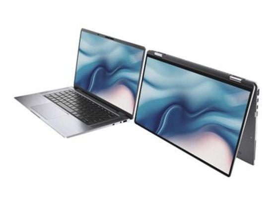DELL Latitude 9510/i5-10310U/16GB/256GB SSD/Windows 10 PRO/šedý