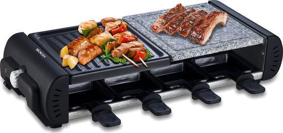 Raclette gril SOGO SS-10370
