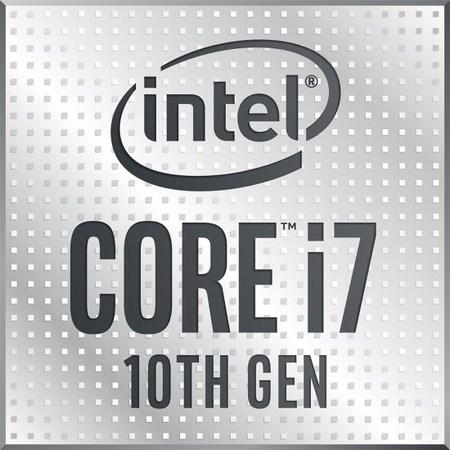 CPU INTEL Core i7-10700 2,90GHz 16MB L3 LGA1200, BOX, BX8070110700