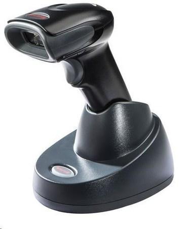 Honeywell Voyager Extreme Performance 1472g, BT, 1D, BT, kit (USB), black, 1472G1D-2USB-5-R