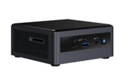 Intel NUC 10i5FNHJA - Barebone i5/8GB RAM/1TB HDD/Bluetooth 5.0/Win10Home/Kit - mini PC, BXNUC10I5FNHJA
