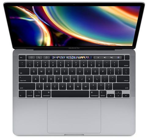 Apple MacBook Pro 2020 Space Gray MXK52CZ/A, MXK52CZ/A