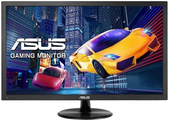 "Monitor Asus VP248QG Gaming 24"",LED, TN, 3ms, 1000:1, 250cd/m2, 1920 x 1080,DP,"