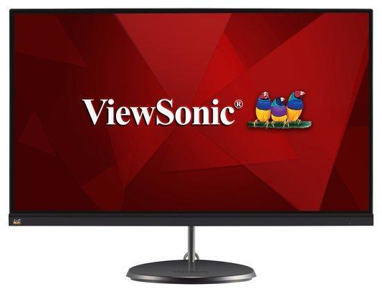 """Viewsonic VX2485-MHU 24"""" FHD 1920x1080/5ms/250cd/HDMI/VGA/USB-C/VESA/Repro, VX2485-MHU"""