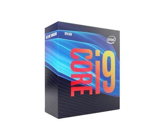 INTEL Core i9-9900K 3.6GHz/8core/16MB/LGA1151/overclocking/bez chladiče