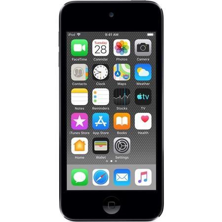 Apple iPod touch 128GB vesmírně šedý (2019)