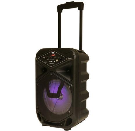 DMS Germany K8-8G Karaoke systém,