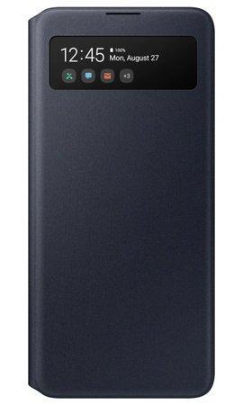 Samsung EF-EA515PB S View Wallet Galaxy A51, Black