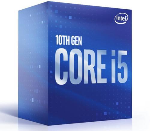 INTEL Core i5-10600 3.3GHz/6core/12MB/LGA1200/Graphics/Comet Lake, BX8070110600