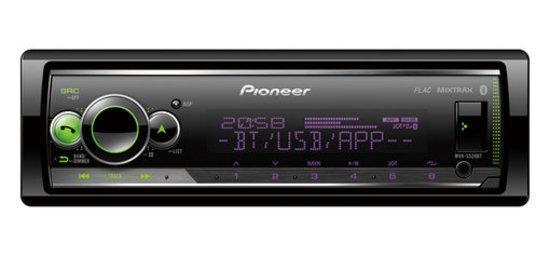 Autorádio Pioneer MVH-S520BT