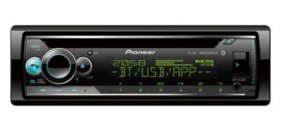 Autorádio s CD Pioneer DEH-S520BT