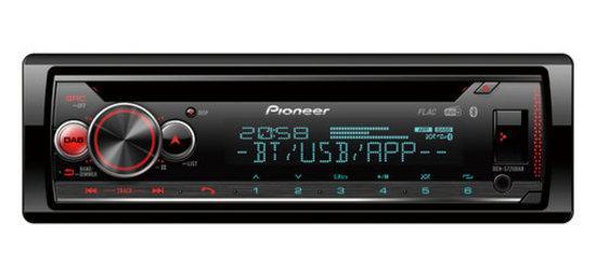 Autorádio s CD Pioneer DEH-S720DAB