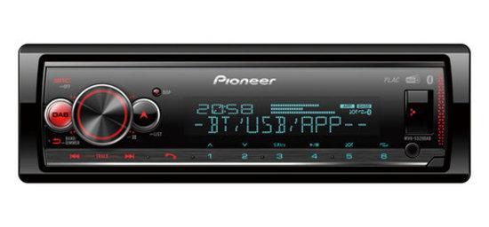 Autorádio Pioneer MVH-S520DAB