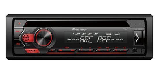 Autorádio s CD Pioneer DEH-S120UB