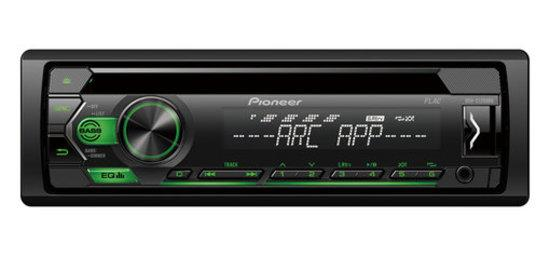 Autorádio s CD Pioneer DEH-S120UBG