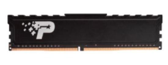 16GB DDR4-3200MHz Patriot CL22 SR s chladičem
